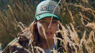Margot Robbie es la única superviviente en el tráiler de 'Z for Zachariah'