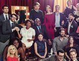 Emmys 2015: 28 posibles nominados a mejor actor de reparto posan juntos