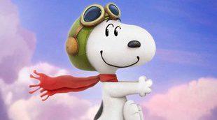 Conoce a la novia de Snoopy en una nueva imagen de su película