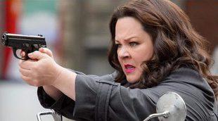 Taquilla EEUU 'Espías' puede con el terror y las fiestas de Hollywood