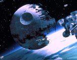 Un mapa interactivo permite moverse por todos los planetas del universo 'Star Wars'