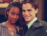 Shawn y Angela recordarán su historia de amor en 'Riley y el mundo'