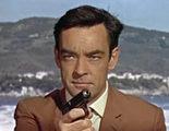 Muere Richard Johnson, el actor que pudo haber sido James Bond
