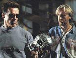 Así fue la reacción de James Cameron tras ver 'Terminator Génesis'