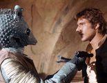 Un borrador del guion de 'Star Wars: Una nueva esperanza' desvela quién disparó primero
