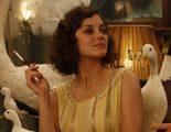 Marion Cotillard podría unirse a Brad Pitt en el próximo romance bélico de Robert Zemeckis