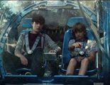 El Indominus Rex persigue a Gray y Zach en dos nuevos clips de 'Jurassic World'