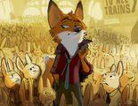 Primera imagen de 'Zootopia', la nueva película de Disney