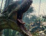 'Jurassic World' podría arrasar en taquilla, con 125 millones de dólares en su semana de estreno