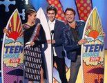 'Los Juegos del Hambre: Sinsajo - Parte 1' lidera las primeras nominaciones de los Teen Choice Awards 2015