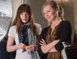 Kelly Marcel, guionista de 'Cincuenta sombras de Grey', todavía no ha visto la película