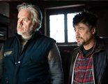 Benicio del Toro encabeza un grupo de cooperantes en el nuevo tráiler de 'Un día perfecto'