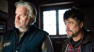 Nuevo tráiler de 'Un día perfecto' con Benicio del Toro