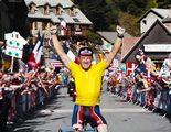Ben Foster se convierte en Lance Armstrong en el primer tráiler de 'The Program'
