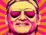 Primer tráiler de 'Rock the Kasbah', lo nuevo de Bill Murray