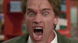 La comedia de Arnold Schwarzenegger 'Poli de guardería' tendrá un remake