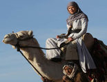 Primer tráiler de 'Queen of the desert' con Nicole Kidman