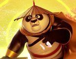 El tráiler chino de 'Kung Fu Panda 3' presenta al villano al que se tendrá que enfrentar Po