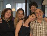 Arranca el rodaje del largometraje 'La familia' de Giovanna Ribes
