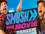 'Smosh: The Movie', de los youtubers Anthony Padilla e Ian Hecox, muestra su primer tráiler
