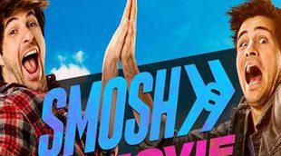 'Smosh: The Movie' estrena su primer tráiler