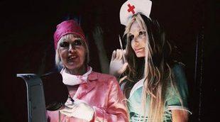 Yola Berrocal y Regina Do Santos protagonizan 'Cosmética Terror'