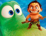 Pixar confirma el reparto de voces de 'The Good Dinosaur' y Neil Patrick Harris se queda fuera