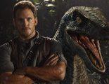 'Jurassic World' consigue el mayor estreno a nivel mundial de la historia con 511,8 millones de dólares