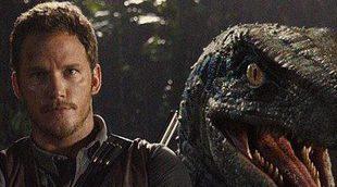 Colin Trevorrow habla sobre una posible secuela de 'Jurassic World'