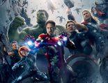 'Vengadores: La era de Ultrón' se apodera de la taquilla europea en mayo