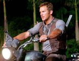 Chris Pratt ni confirma ni desmiente los rumores sobre Indiana Jones
