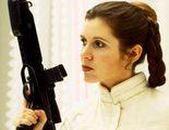Primer vistazo al look de la princesa Leia en 'Star Wars: El despertar de la Fuerza'