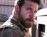 Bradley Cooper producirá la adaptación de 'Ghost Army', de Warner Bros
