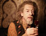 John Hurt anuncia que ha sido diagnosticado con cáncer de páncreas