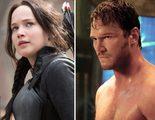 Jennifer Lawrence y Chris Pratt salvarán al mundo en 'Passengers'