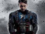 'Capitán América 3': se filtran imágenes del rodaje que desvelan detalles de la trama