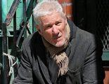 Richard Gere no tiene hogar en el primer tráiler de 'Time Out of Mind'