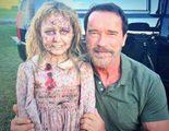 Schwarzenegger vs Zombies en el nuevo tráiler de 'Maggie'
