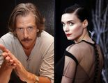 Rooney Mara y Ben Mendelsohn protagonizarán el drama 'Blackbird', de Benedict Andrews