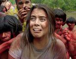 Lorenza Izzo a punto de ser devorada en el primer tráiler de 'The Green Inferno'