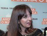 Yolanda Ramos, de 'Ahora o nunca': 'Me encantaría hacer 'Macario: The Movie', pero Jose Luis Moreno no me va a pagar'