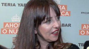 """Yolanda Ramos: """"Me encantaría hacer 'Macario: The Movie', pero Jose Luis Moreno no me va a pagar"""""""