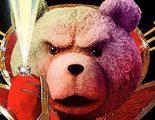 Ted sigue siendo muy fan de 'Flash Gordon' en el nuevo póster de 'Ted 2'