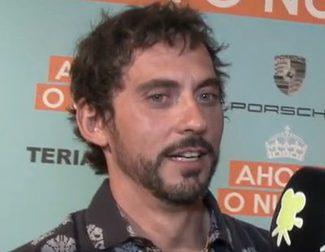 """Paco León: """"Si me llama Almodóvar sí me pongo los tacones y hasta me opero"""""""