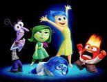 Pixar desechó una sexta emoción en 'Del revés (Inside Out)'