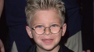 """El niño de 'Jerry Maguire' a Tom Cruise: """"¡Feliz día del padre!"""""""
