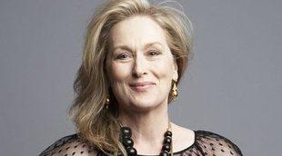 Las 19 nominaciones al Oscar de Meryl Streep