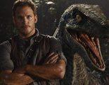 'Jurassic World' ya es la película que más rápido ha alcanzado los 1.000 millones de dólares