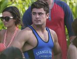 Zac Efron marca paquete en el rodaje de 'Mike and Dave Need Wedding Dates'