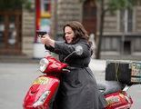 'Espías': Cooper, Susan Cooper